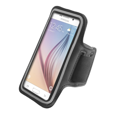Qoo10   NEW SPORTS ARMBAND Galaxy S6 Sports Armband 5 Reco : Mobile  Accessories