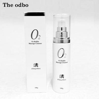 NEW Stock!! KOREA The odbo O2 Bubble Massage Cleanser