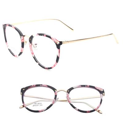07ab9604301 Qoo10 - New Ultra Light Eyeglasses Frames For Women Retro Myopia Glasses  Frame...   Men s Bags   Sho.