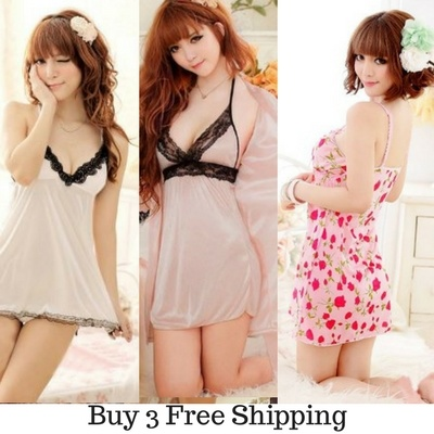 68d14011d5 Qoo10 - New Updated on JUNE 17 (buy 3 Free Shipping) Woman Sleepwear ...