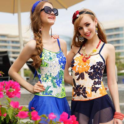 56e4e74b7fad9 Qoo10 - New Summer Swimwear   Sportswear