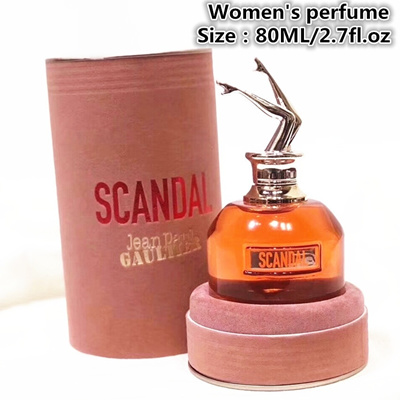 Qoo10 New Womens Perfume Byjeanpaul Gaultier Scandal Eau De Parfum