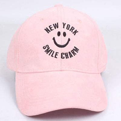 d03dc5afb1 Qoo10 - New York Smile Charm Chapeu Feminino Women Baseball Snapback Cap  Bone ... : Jewelry & Access.