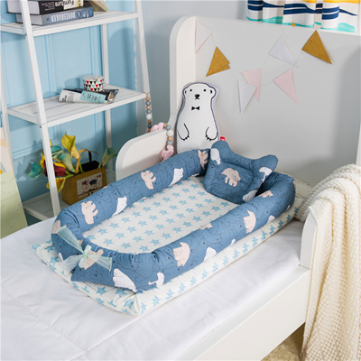 Crib Bumper Diy