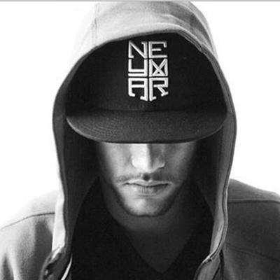 dc944ddfeb816 Neymar JR njr Brazil Brasil Baseball Caps hip hop Sports Snapback cap hat  chapeu de sol