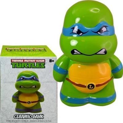 Qoo10 Nickelodeon Teenage Mutant Ninja Turtles Leonardo Ceramic