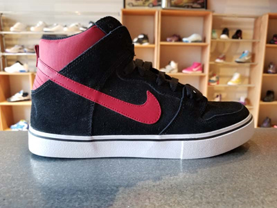 8df95292f0f Qoo10 - Nike 6.0 Dunk High LR 487924-061   Sports Wear   Shoes