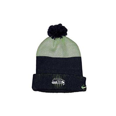 f0856e351673fa Qoo10 - (Nike)/Accessories/Hats/DIRECT FROM USA/Nike Seattle Seahawks Sport  Kn... : Fashion Accessor.