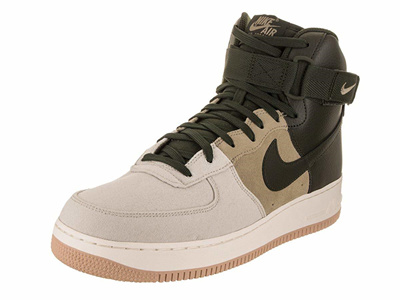 new style f91a2 ad7e1 NIKE Air Force 1 High 07 LV8
