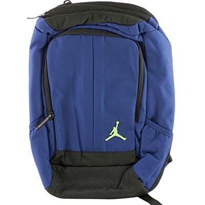 7bcd2e3accb4 Qoo10 - Nike Air Jordan Jumpman School Backpack Book Bag College Kids Boys    Bag   Wallet