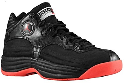 8121d1bb8ed6 Qoo10 - NIKE Air Jordan Jumpman Team 1 Mens Basketball Shoe   Men s ...