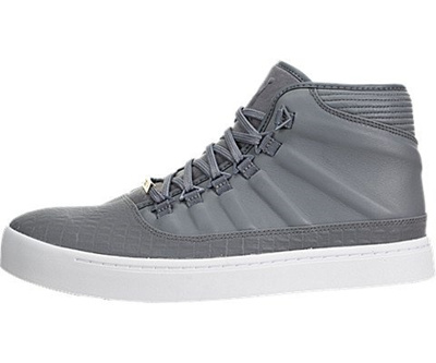 new style dfbfd e55bf Qoo10 - NIKE Air Jordan Westbrook 0 - Cool Grey / White-Metallic Gold, 10.5  D ... : Men's Apparel