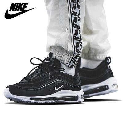 uk availability 8a2e0 bb71c Qoo10 - Nike Air Max 97 [Black-White] Mens Shoes : Sports Wear / Shoes