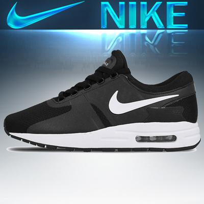 Nike Air Max Zero Essential (GS) 881224 002   SCHWARZ   für