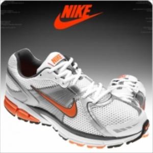 Qoo10 -  Nike  AIR SPAN + 6 Nike Plus running shoes-NIKE 344552 181   Airspan   Sportswear afb2ac383