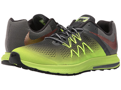 info for 92580 42c61 (Nike) Air Zoom Winflo 3 Shield (For Men)