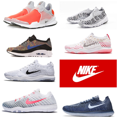 Nike Women's Sneakers Shoes | Stylicy Singapore
