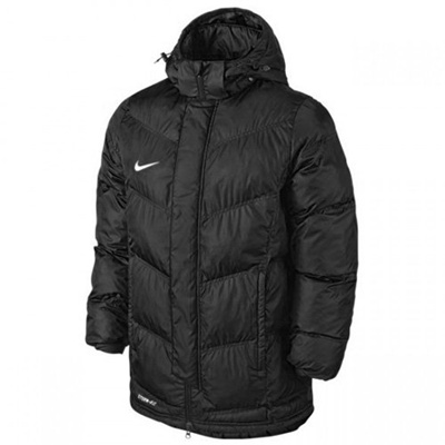 [direct from Germany]Nike Herren Winterjacke Team Winter, black, M, 645484
