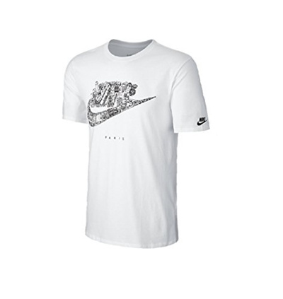 [direct from Germany]Nike QT tee-cityscape Paris Herren T-Shirt