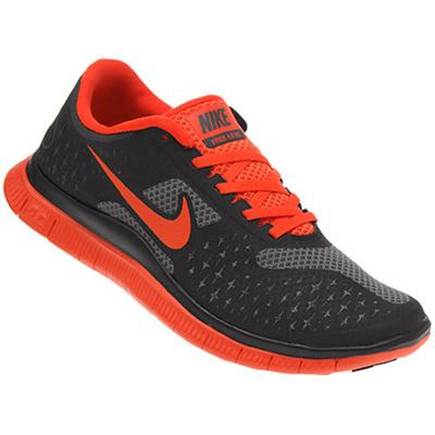 best website f9258 c389d Qoo10 - [NIKE] FREE 4.0 V2 511472-010 : Sportswear