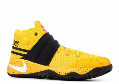 wholesale dealer 01d77 5abe6 NIKE Grade School Boys Kyrie 2 Basketball Shoes