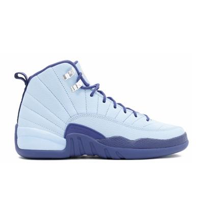 97ea3f015923 Qoo10 - Jordan 12 Retro XII GG Purple Dust 510815-418   Sports Wear ...