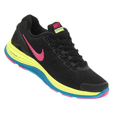 official photos f8d0c 63d2b Qoo10 - [NIKE] LUNARGLIDE 4-GS 525371-005 : Men's Bags & Shoes