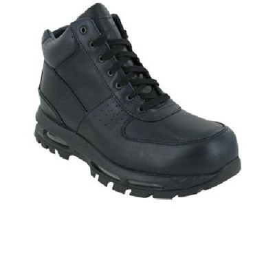 buy popular 5224b 924f8 Qoo10 - (Nike) Men s Boots DIRECT FROM USA Nike Air Max Goadome ACG Navy  Blue ...   Men s Bags   Sho.