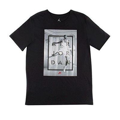 92b2cbe914366f Qoo10 - (Nike) Men T-Shirts DIRECT FROM USA Nike Mens Air Jordan 4 ...