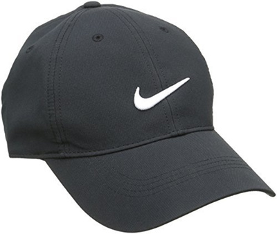 Qoo10 - Nike Mens Golf Legacy91 Tech Adjustable Hat Black White 727042-010    Men s Bags   Shoes 0713688f45a