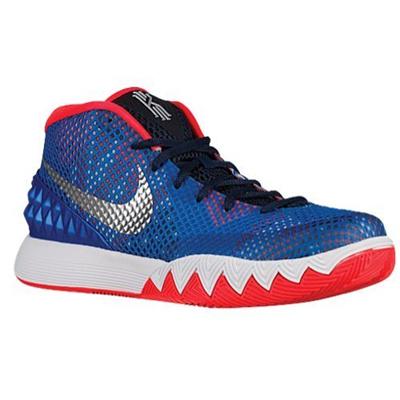 2612865633be Qoo10 - Mens Nike Kyrie 1 USA Basketball Shoes - 705277 401   Sports ...