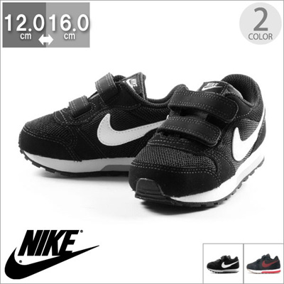 sports shoes 1a41d c1081  Nationwide free shipping   10% OFF  NIKE Nike MD Runner 2 TDV