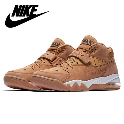 half off 10394 6af3e NIKE AIR FORCE MAX PREMINUM BASKETBALL SHOES MENSNIKE AIR FORCE MAXAIR  FORCE
