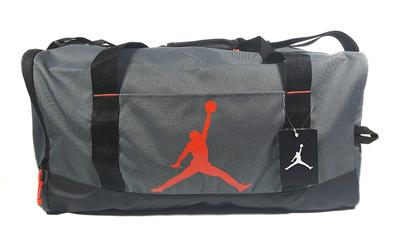 79ea06f25125 Qoo10 - NIKE Nike Air Jordan Jumpman Trainer Duffel GYM Bag   Men s ...