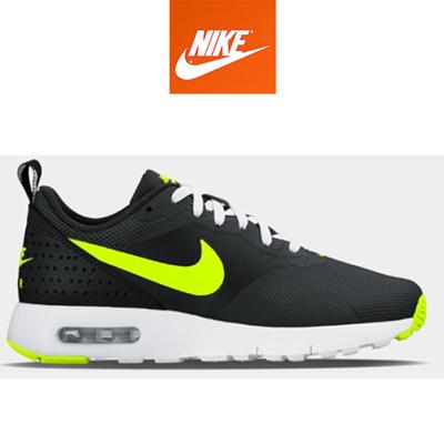timeless design 1f7e5 b970e Nike AIR MAX TAVAS 814443-003 shoes