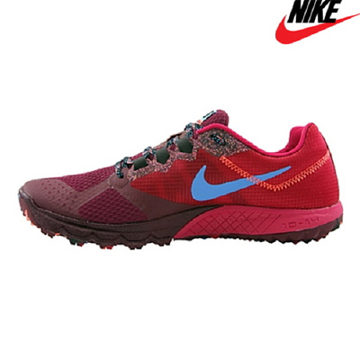 reputable site 96397 0a82e Nike AIR ZOOM WILDHORSE 2 654442-600 shoes