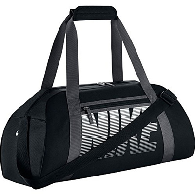 Nike Ba5167 011 Gym Club Women S Training Duffel Bag