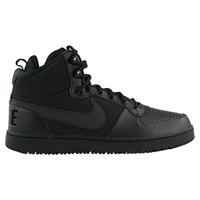 f636d615c7b70 Qoo10 - (NIKE) Nike Court Borough Mid Winter Men s Waterproof Basketball  Shoes...   Shoes