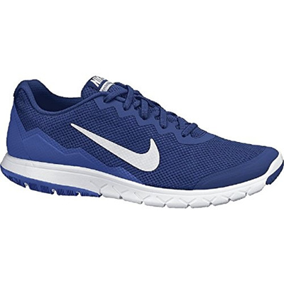 4849cf294cb9c Qoo10 - (Nike) Nike Flex Experience Run 4 Mens Running Shoes 14 D - Medium-    Shoes