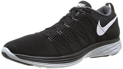 online retailer 2c3a6 3848e ... hot nike nike flyknit lunar2 mens running shoes 620465 011 black 7 m us  4935b c8d14