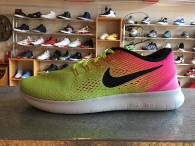 540b7d3a07c1 Qoo10 - Nike Free Rn OC 844629-999   Sports Wear   Shoes