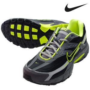 893c413eb1e8 Qoo10 - Nike NIKE Initiator 394055-023 Running Shoes Men s   Bag   Shoes