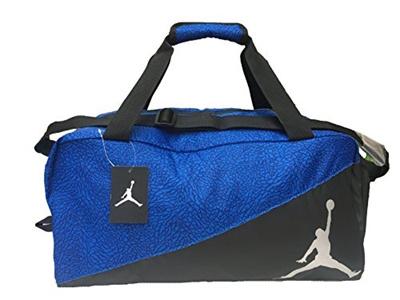 02c8d7d1c371 Qoo10 - (NIKE) Nike Jordan Jumpman Sports Elemental Duffel Bag-   Bag    Wallet