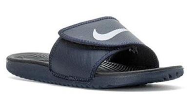 new concept e646a 1233e (NIKE) Nike KAWA Men s Adjustable Slide Sandal (13 D(M)