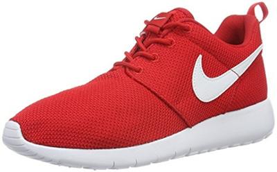 71be5694c Qoo10 - (Nike) NIKE Kids Rosherun (GS) Running Shoe-AC37772A   Shoes