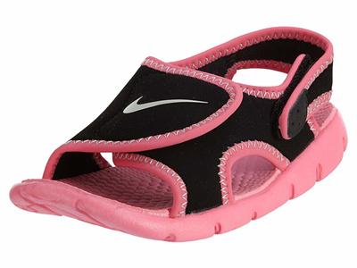 b110562d9 Qoo10 - NIKE Nike Kids Sunray Adjust 4 Toddler Sandals   Kids Fashion
