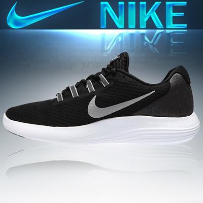 NIKE LUNARCONVERGE 852462-001 woman man shoes sneakers running slip-on  loafers walking
