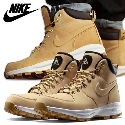 e684962a31f Qoo10 - NIKE MANOA MENS NIKE MANOA BOOTS    Men s Bags   Shoes