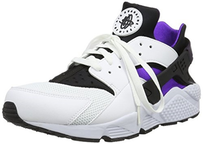70a1a123219bd Qoo10 - NIKE Nike Mens Air Huarache Exclusive Flint Spin Fabric Trainer  Shoes : Sportswear