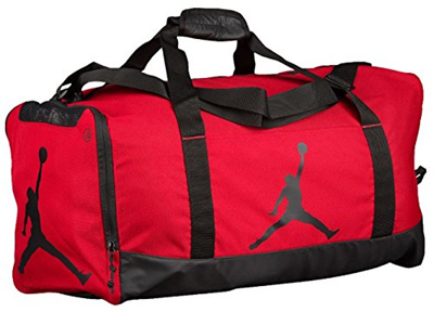 98258a17f9c7 Qoo10 -  NIKE  Nike Air Jordan Jumpman Trainer Duffel GYM Bag ...